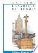 Libro de Lazarillo De Tormes