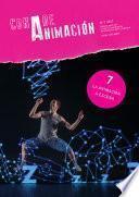 Libro de La Animación A Escena