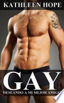 Libro de Gay: Deseando A Mi Mejor Amigo