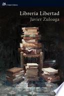 Libro de Librería Libertad