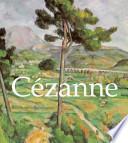 Libro de Cézanne