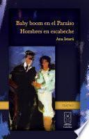 Libro de Baby Boom En El Paraíso / Hombres En Escabeche