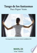Libro de Tango De Los Fantasmas