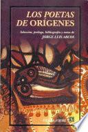 Libro de Los Poetas De  Orígenes