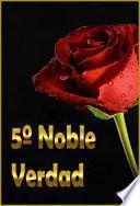 Libro de 5º Noble Verdad