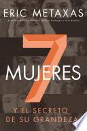Libro de Siete Mujeres