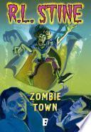Libro de Zombie Town