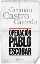 Libro de Operación Pablo Escobar