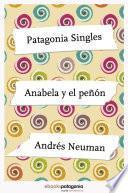 Libro de Anabela Y El Peñón