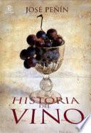 Libro de Historia Del Vino