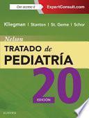 Libro de Nelson. Tratado De Pediatría