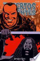 Libro de Los Muertos Vivientes #158