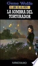 Libro de La Sombra Del Torturador