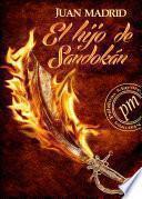 Libro de El Hijo De Sandokán