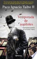 Libro de Temporada De Zopilotes