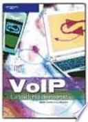 Libro de Voip : La Telefonía De Internet