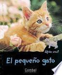 Libro de El Pequeño Gato