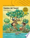 Libro de Cuentos Del Yasuní