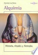 Libro de Alquimia/ Alchemy