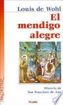 Libro de El Mendigo Alegre