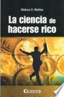 Libro de La Ciencia De Hacerse Rico