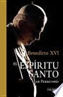 Libro de El Espíritu Santo En Pentecostés