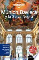 Libro de Múnich, Baviera Y La Selva Negra 2