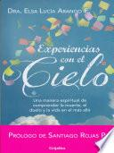 Libro de Experiencias Con El Cielo
