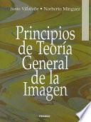 Libro de Principios De Teoría General De La Imagen