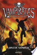 Libro de Sangre De Capitán (vampiratas 3)