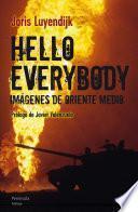 Libro de Hello Everybody