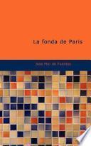 Libro de La Fonda De Paris