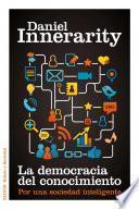 Libro de La Democracia Del Conocimiento