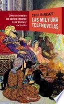 Libro de Las Mil Y Una Telenovelas