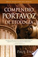 Libro de Compendio Portavoz De Teología