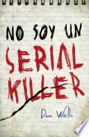 Libro de No Soy Un Serial Killer