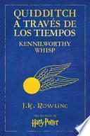 Libro de Quidditch A Través De Los Tiempos