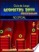 Libro de Guía De Juego Geometry Dash Meltdown No Oficial