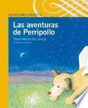 Libro de Las Aventuras De Perripollo