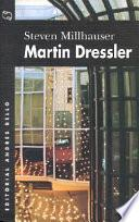 Libro de Martin Dressler