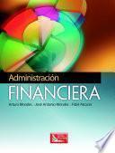Libro de Administración Financiera