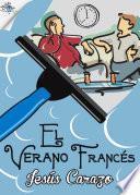 Libro de El Verano Francés