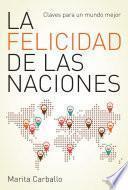 Libro de La Felicidad De Las Naciones