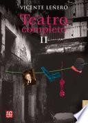 Libro de Teatro Completo 2