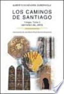 Libro de Los Caminos De Santiago
