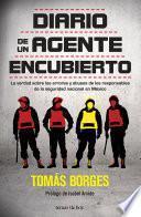 Libro de Diario De Un Agente Encubierto