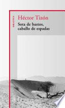 Libro de Sota De Bastos, Caballo De Espada