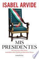 Libro de Mis Presidentes