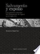 Libro de Salvamento Y Expolio Las Pinturas Murales Del Monasterio De Sijena En El Siglo Xx