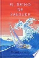 Libro de El Reino De Kensuke